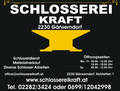 Schlosserei Kraft